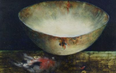 Fiona Bradford – The Bullfinch and the Bowl