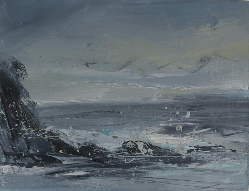 Janette Kerr – Shetland Series 14