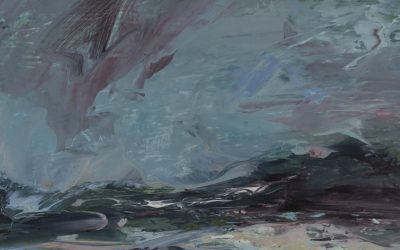 Janette Kerr – Shetland Series 48