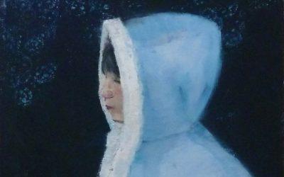 Anna Gardiner – Winterised