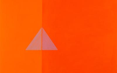 Pennie Elfick – Interactive Conversation – Orange
