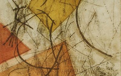 Bronwen Bradshaw – Earth Series I