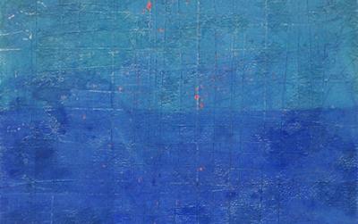 Bronwen Bradshaw – Remembering Blue IV