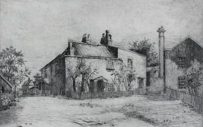 Hannah Palmer – Ivy Cottage