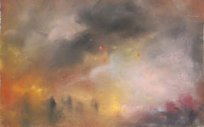 John Hilliard – West Light VI