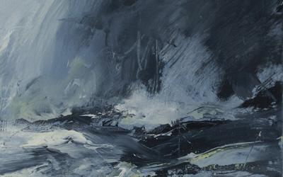 Janette Kerr – Shetland Series 22