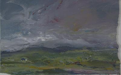 Janette Kerr – Shetland Series 24