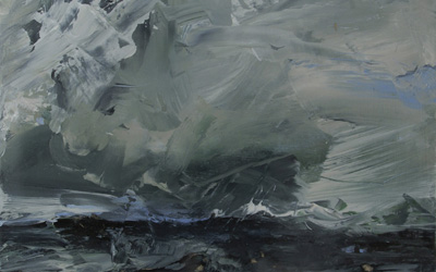 Janette Kerr – Shetland Series 27
