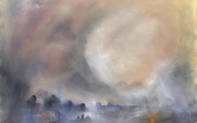 John Hilliard – West Light VII