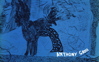 The Etchings of Anthony Gross