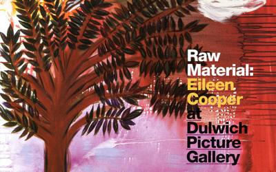Raw Material: Eileen Cooper