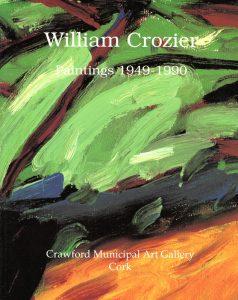 William Crozier Paintings 1949-1990