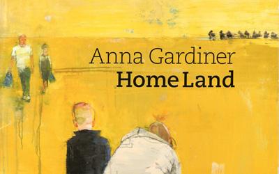 Anna Gardiner Home Land