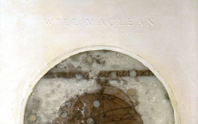 Will Maclean Different Meridians