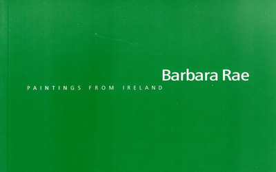 Barbara Rae Paintings from Ireland