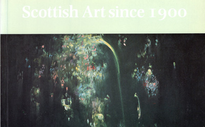 Scottish Art since 1900