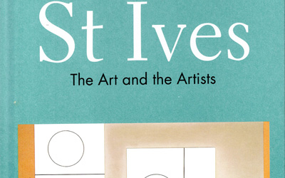 Chris Stephens St Ives The Art and the Artists