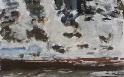 David Alexander – Prairie Storm