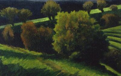 Jenny Graham – Moorlinch Autumn