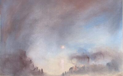 John Hilliard – West Light X