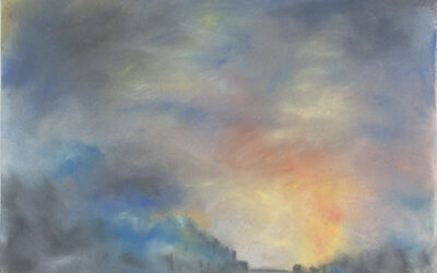 John Hilliard – West Light XI