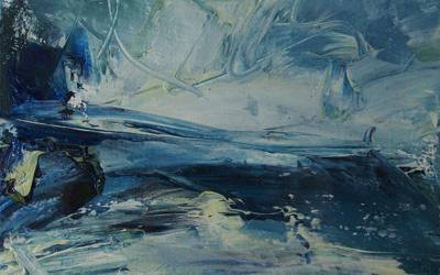 Janette Kerr – Shetland Series No.49