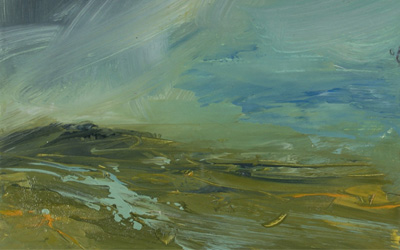 Janette Kerr – Shetland Series No.51