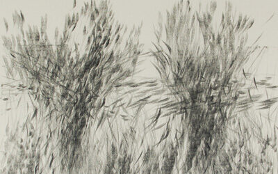 Kenneth Lauder – Two Willows