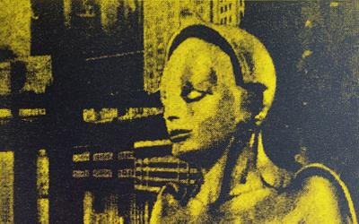 Sir Eduardo Paolozzi – Twenty Traumatic Twinges