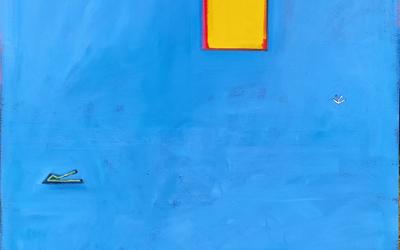 Riduan Tomkins – Untitled [Diver]